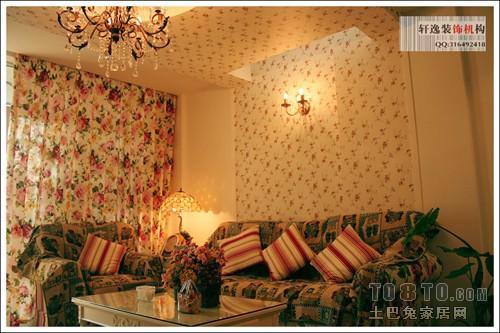 热门面积139平复式客厅混搭装修设计效果图客厅潮流混搭客厅设计图片赏析
