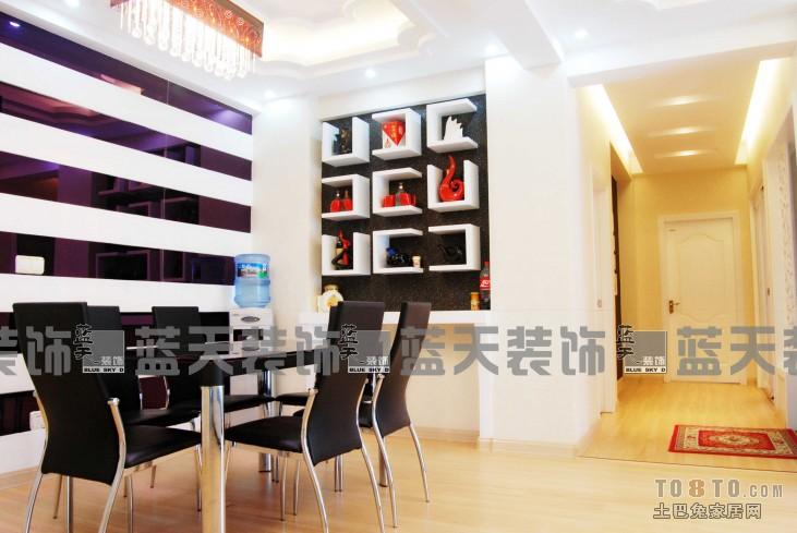 平方三居客厅混搭装饰图客厅潮流混搭客厅设计图片赏析