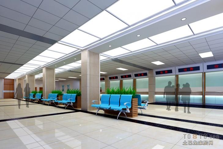 混搭风格医院等候椅效果图大全其他其他设计图片赏析