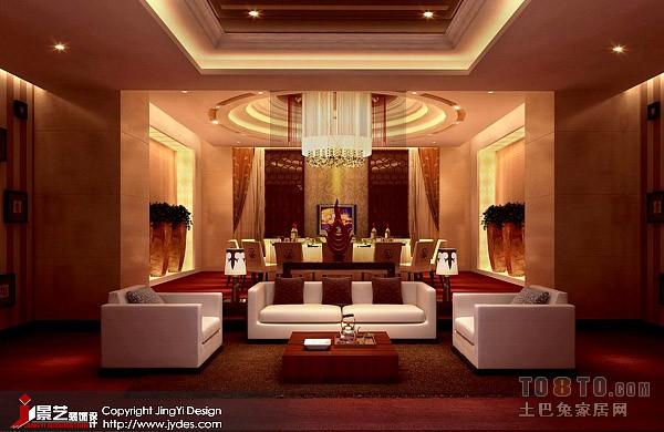09酒店空间其他设计图片赏析