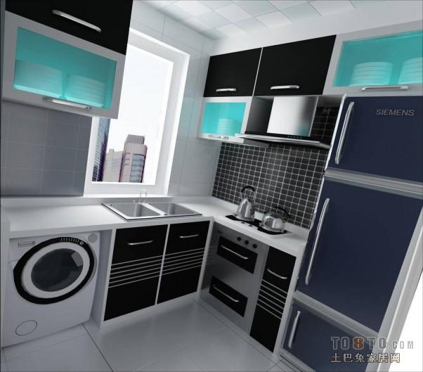 优美34平混搭小户型客厅效果图客厅潮流混搭客厅设计图片赏析