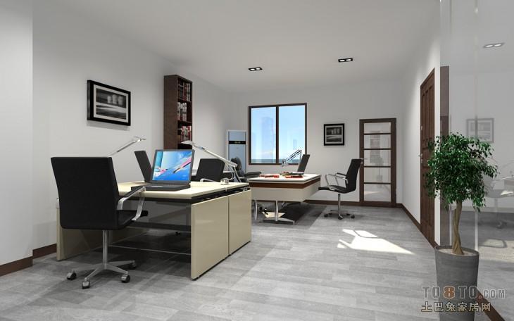 2办公空间设计图片赏析
