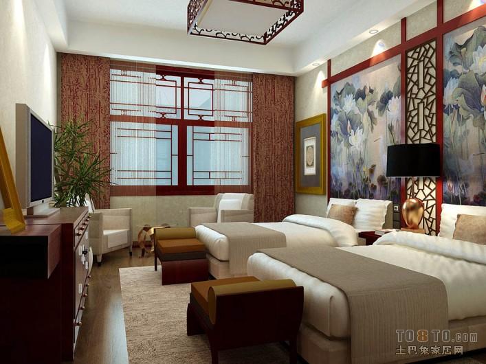 9酒店空间其他设计图片赏析