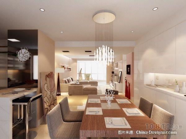优美90平混搭四居客厅装潢图客厅潮流混搭客厅设计图片赏析