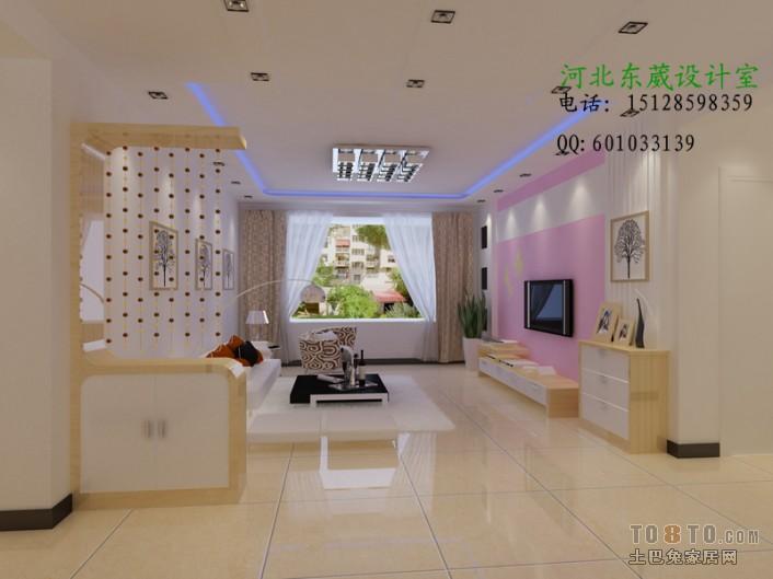 精美98平米三居餐厅混搭效果图片欣赏厨房潮流混搭餐厅设计图片赏析