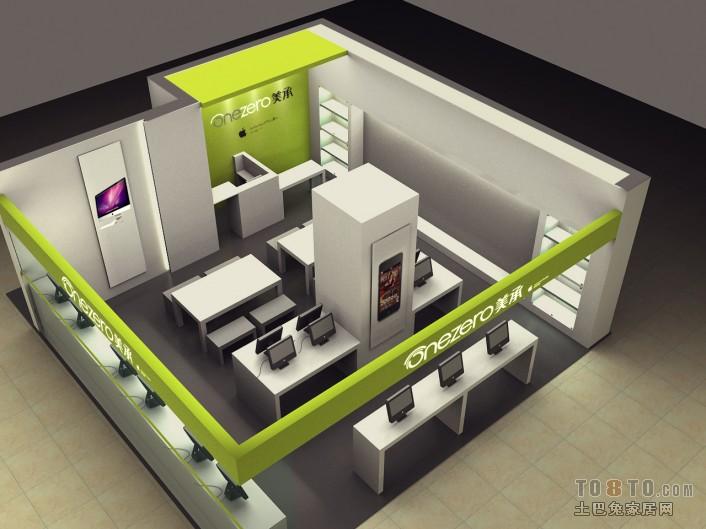 2副本购物空间其他设计图片赏析