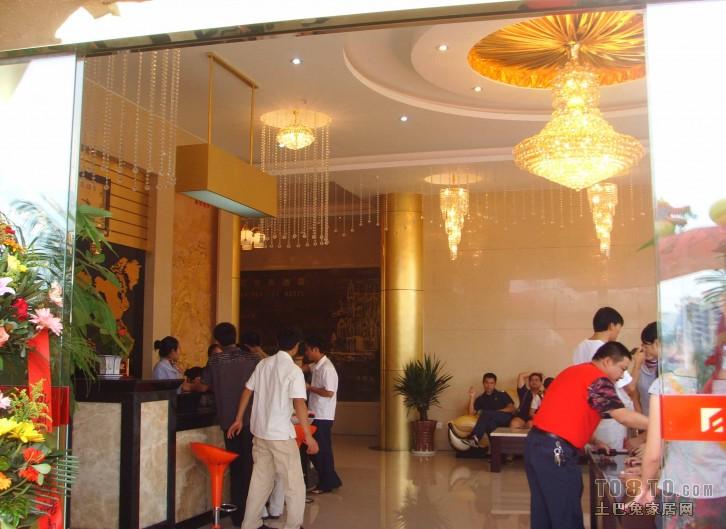 混搭风格酒店空间其他设计图片赏析