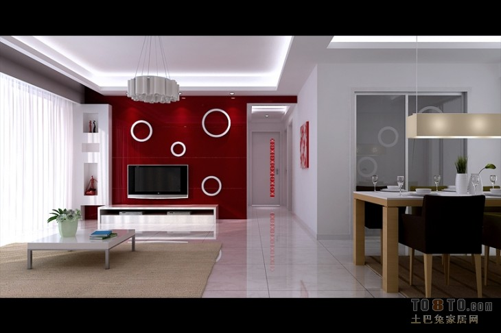 2018精选108平米3室客厅混搭装修效果图片客厅潮流混搭客厅设计图片赏析