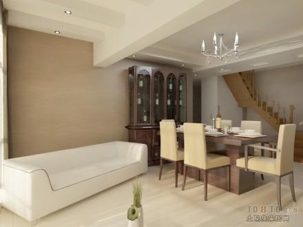 精选121平米混搭复式客厅装修图