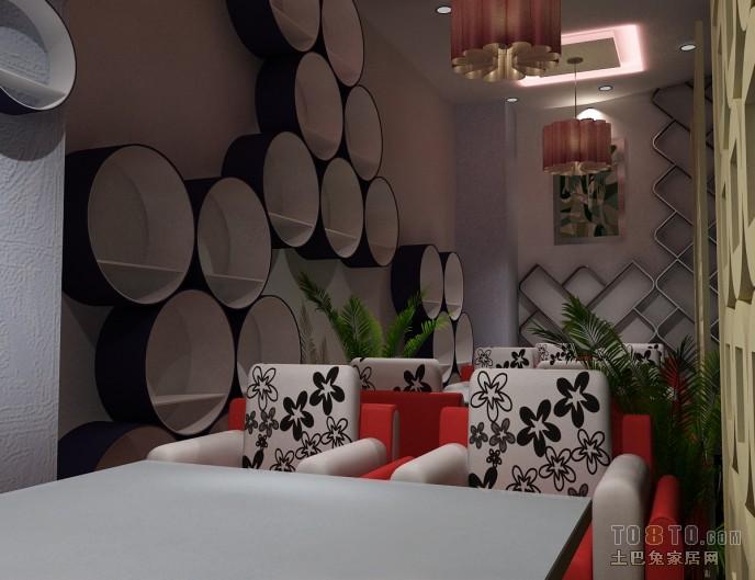 餐饮空间其他设计图片赏析