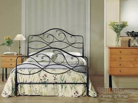 小卧室简欧窗帘装修效果图设计图片赏析