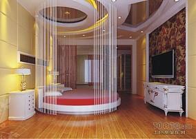 中国大饭店会议厅装修图片