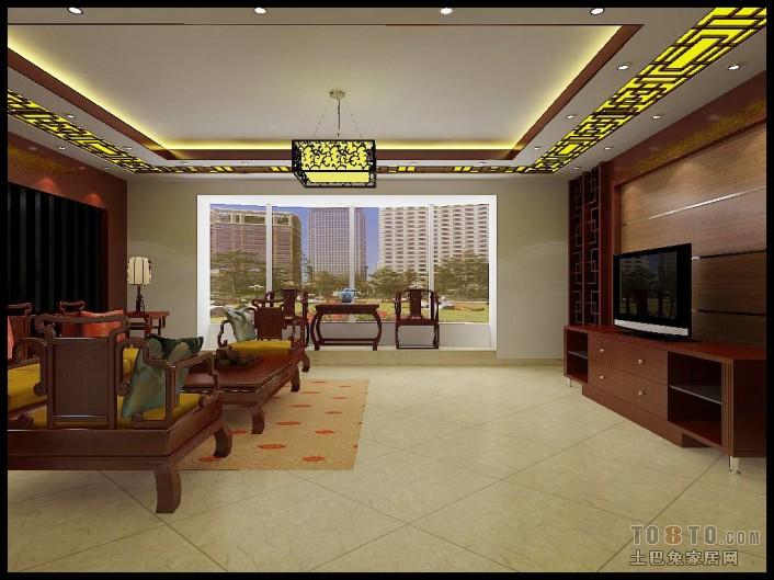 土巴兔装修网 中国最大的设计、装修、建材综合门户网站-中式现代客