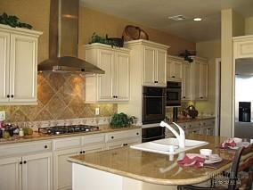 厨房窗台设计