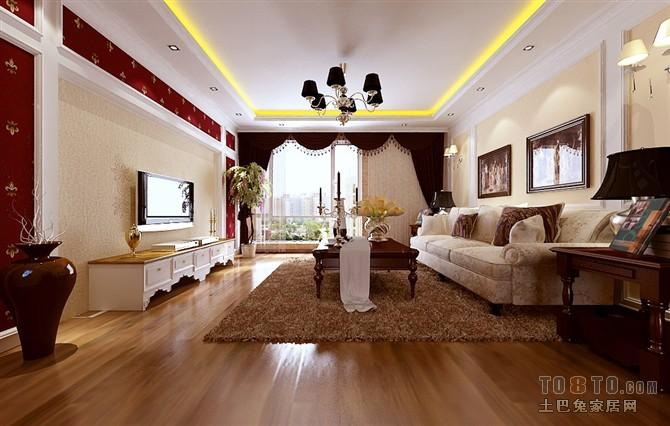 30平米简装]信阳市浉河区装修设计案例-郑州装修设计专家