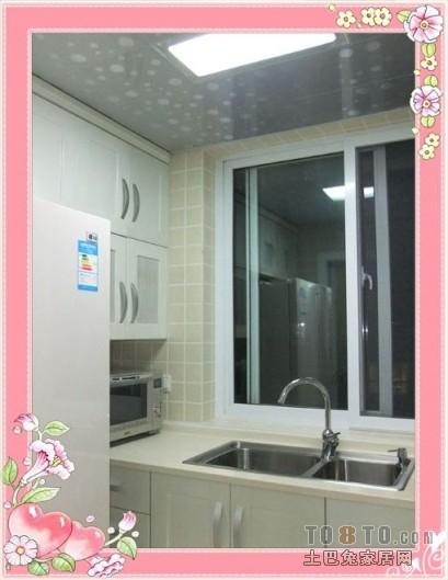土巴兔装修网 中国最大的设计、装修、建材综合门户网站-自然幽雅厨
