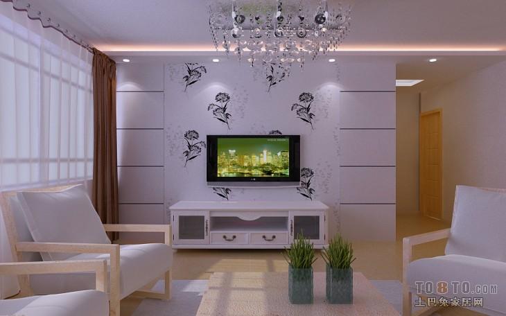 精美101平米3室混搭实景图片大全潮流混搭设计图片赏析