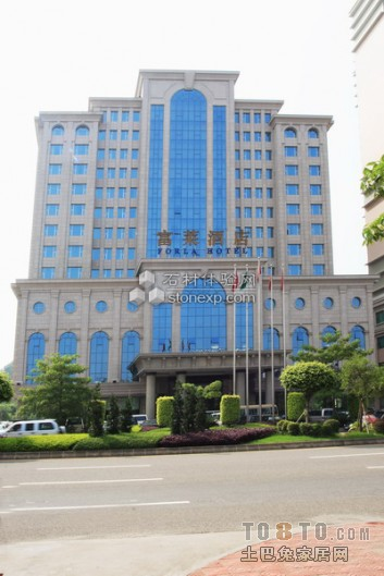 虎门富莱酒店酒店空间其他设计图片赏析