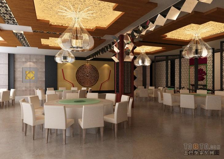 1餐饮空间设计图片赏析