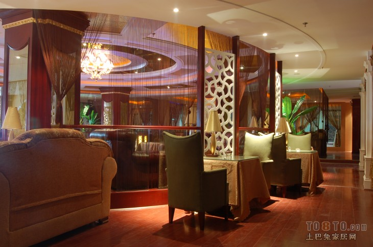 DSC0001酒店空间设计图片赏析