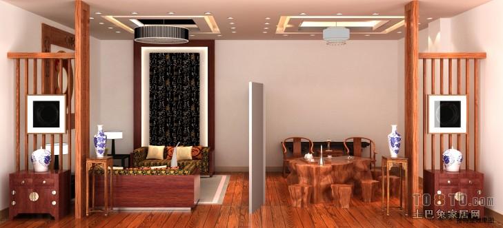 6餐饮空间设计图片赏析