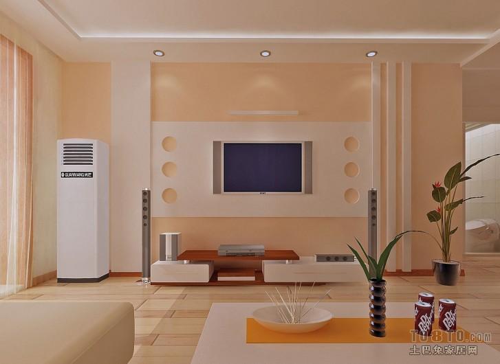 客厅潮流混搭客厅设计图片赏析
