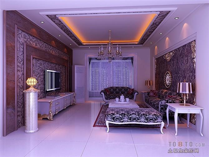简洁127平混搭三居客厅美图客厅潮流混搭客厅设计图片赏析