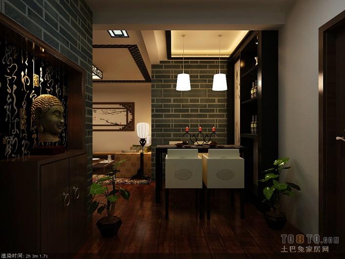 11客厅潮流混搭客厅设计图片赏析