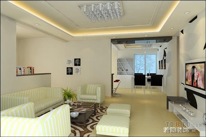 CAYJGVLU客厅潮流混搭客厅设计图片赏析