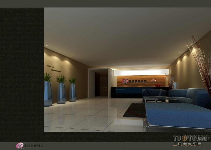大堂酒店空间其他设计图片赏析