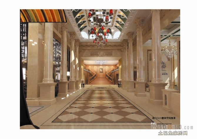 103售楼中心其他设计图片赏析