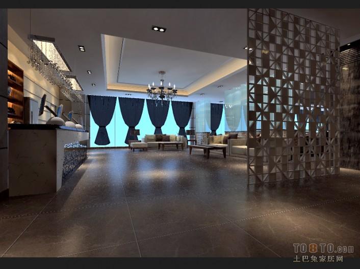 112酒店空间设计图片赏析