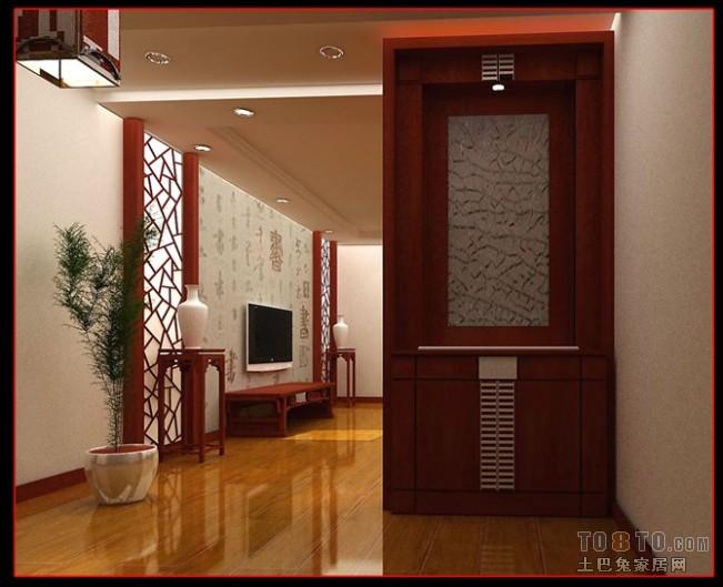 质朴114平混搭三居客厅效果图客厅潮流混搭客厅设计图片赏析