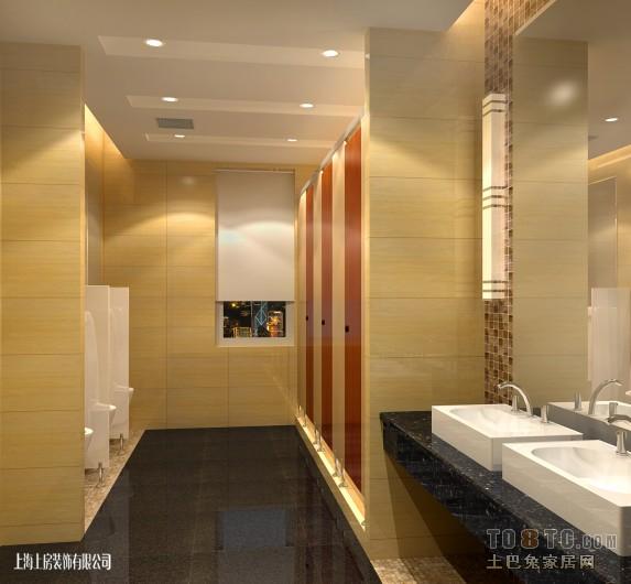 卫生间办公空间其他设计图片赏析