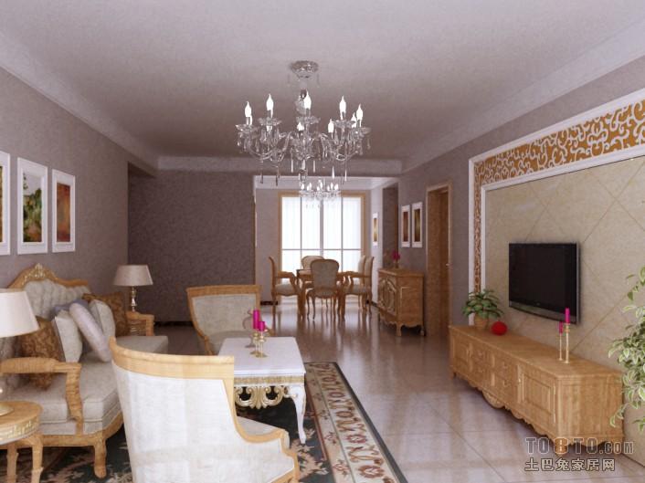 优雅118平混搭三居客厅装饰图片客厅潮流混搭客厅设计图片赏析