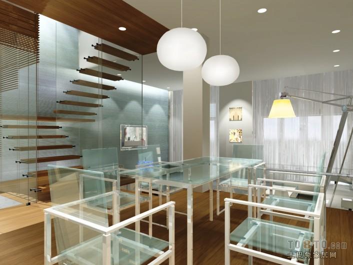 客厅2客厅潮流混搭客厅设计图片赏析