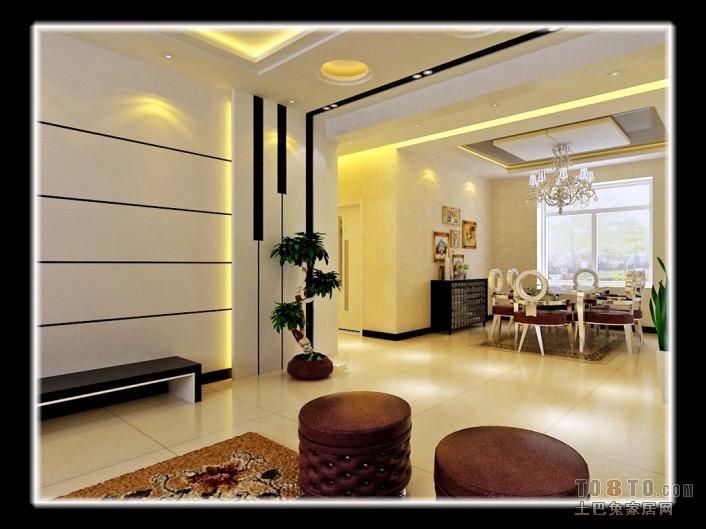 精美95.7平米3室客厅混搭效果图片大全客厅潮流混搭客厅设计图片赏析
