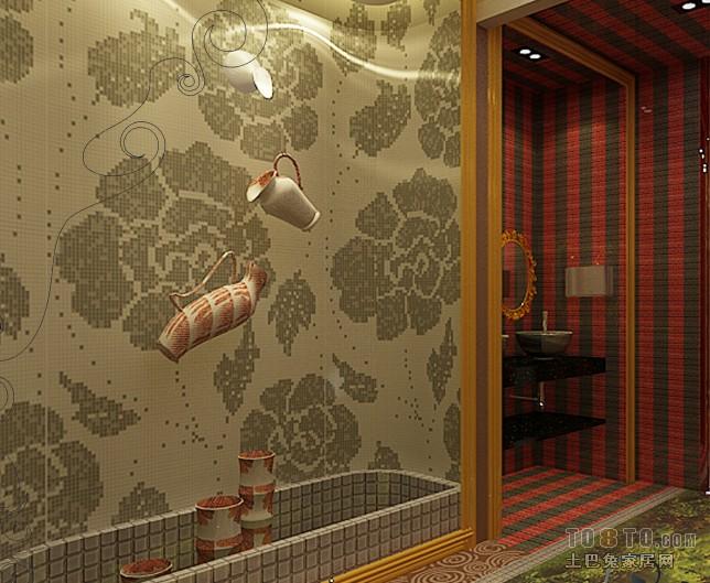4餐饮空间其他设计图片赏析