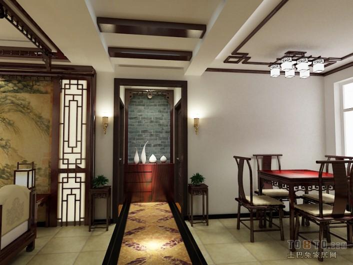 平米3室混搭装饰图片大全客厅潮流混搭客厅设计图片赏析