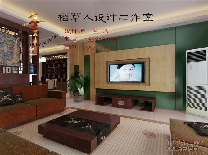 浪漫142平混搭四居客厅效果图欣赏潮流混搭设计图片赏析