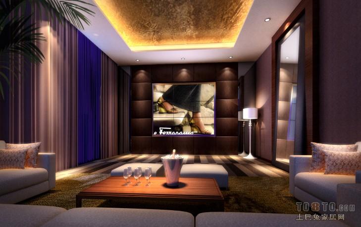 网络区2娱乐空间其他设计图片赏析