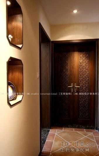 精选126平米混搭复式客厅装修效果图片潮流混搭设计图片赏析