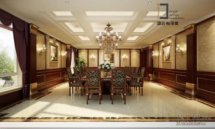 中层干部会议室办公空间其他设计图片赏析