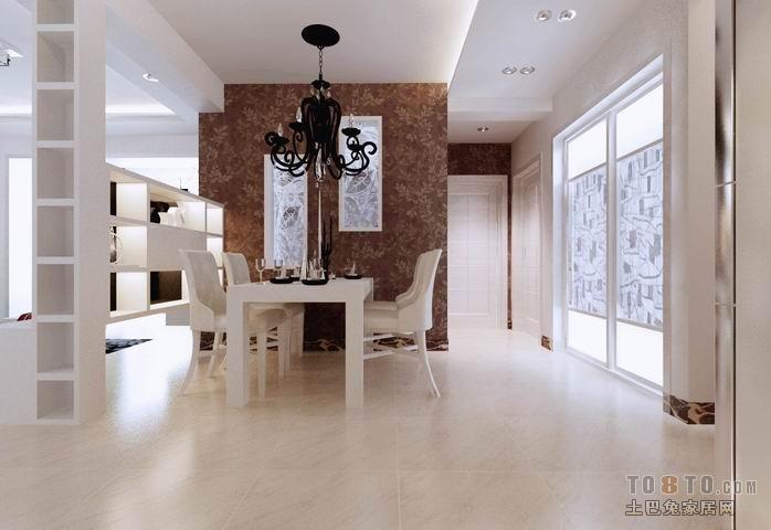 平混搭二居客厅实景图客厅潮流混搭客厅设计图片赏析