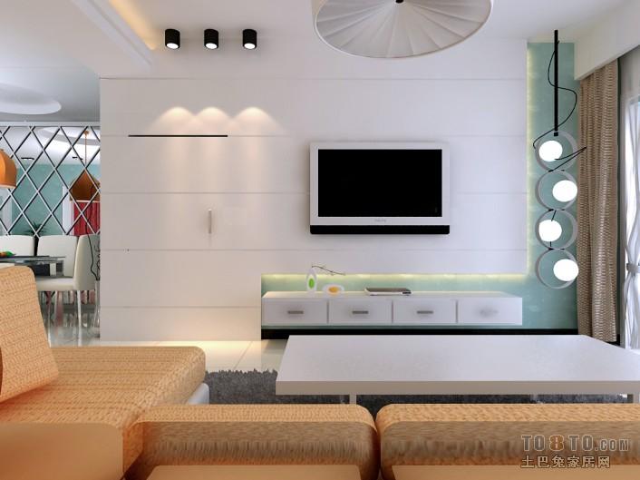 精美102平米3室客厅混搭装修图片大全客厅潮流混搭客厅设计图片赏析