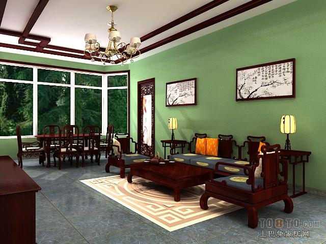 99.1平米3室客厅混搭装修实景图潮流混搭设计图片赏析