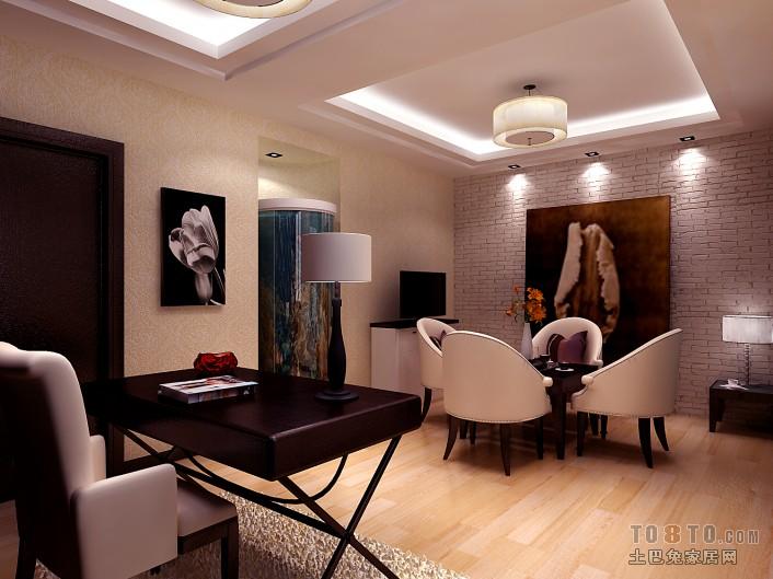 4拷贝客厅潮流混搭客厅设计图片赏析
