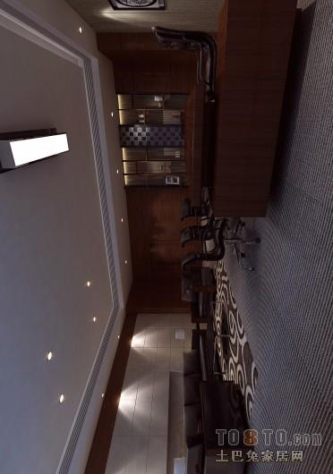董事长办公室2办公空间其他设计图片赏析