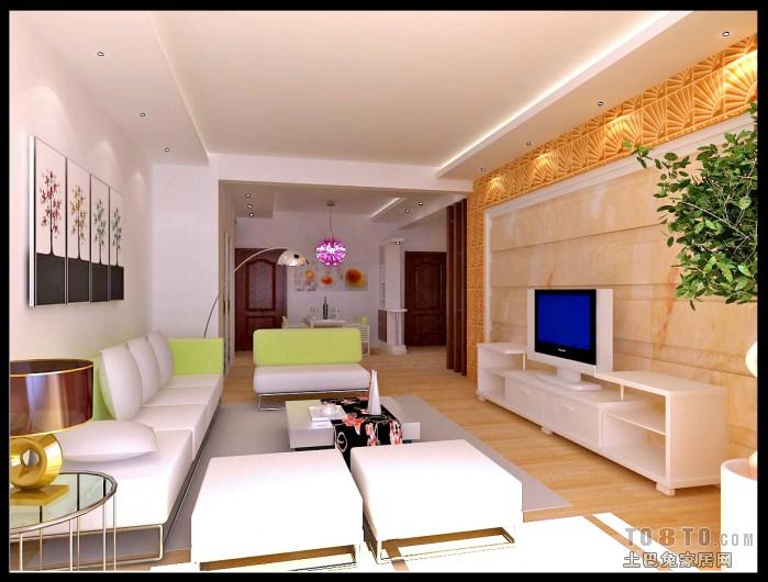 热门130平方四居客厅混搭效果图片大全客厅潮流混搭客厅设计图片赏析