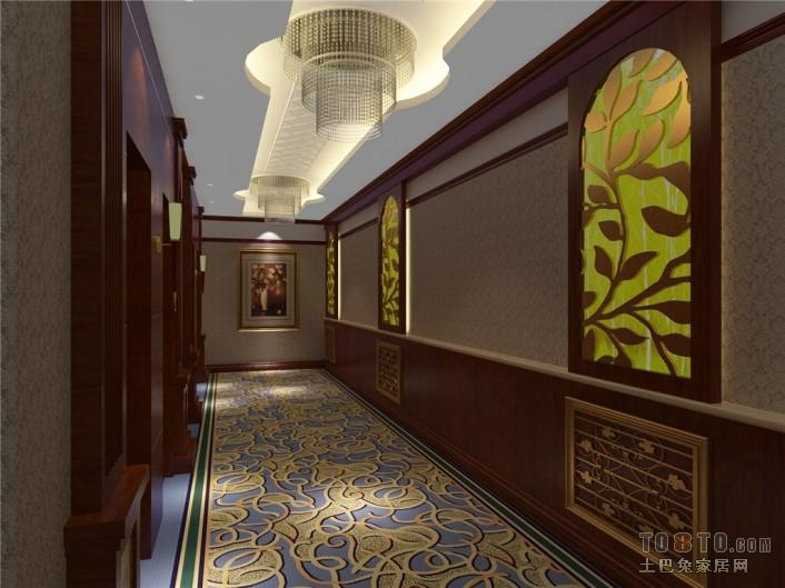 22副本酒店空间设计图片赏析